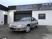 2001 Chevrolet Cavalier VERY LOW KMS Kamloops British Columbia Preview