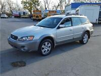 2005 Subaru Outback Limited AWD-----CUIR-TOIT-MAGS