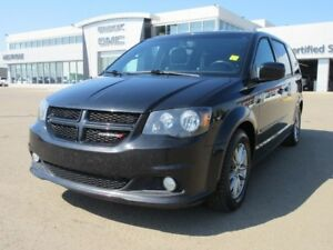 2014 Dodge Grand Caravan R/T. Text 780-205-4934 for more informa