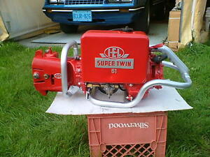 Wanted Pioneer P series chainsaws or IEL chainsaw Peterborough Peterborough Area image 6