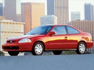 WTB: Honda Civic VTi******1998 Automatic Coupe (EJ8) Concord Canada Bay Area Preview