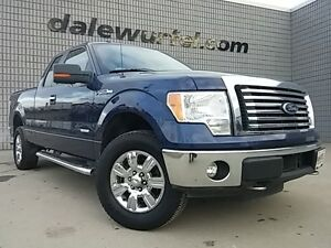 2011 Ford F-150 XLT - As Traded London Ontario image 1
