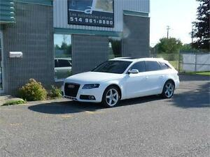 2011 Audi A4 2,0T Premium
