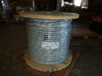 New General Cable Aa-8030 Al 600v Aluminum Service Entrance Cable 1000 Awg-3