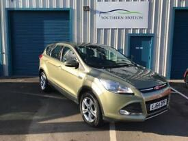 2014/64 Ford Kuga 2.0TDCi ( 150ps ) 2015MY Zetec