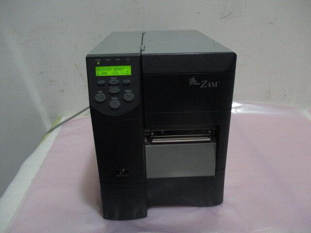 Zebra 24M, 24M00-0001-0000, Thermal Label Printer. 423142
