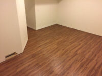 Contact us we are affordable flooring installers. Laminate, Viny