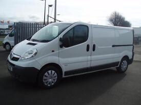 Vauxhall Vivaro 2.0CDTi ( 115ps ) ( EU V ) 2012MY 2900 LWB **SOLD*