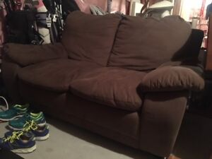 Free Couch - In good shape just need gone today!