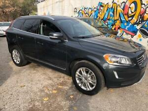 2015 Volvo XC60 3.2 Premier Plus/NO ACCIDENTS/FULLY LOADED