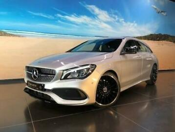 Mercedes-Benz CLA 180 Shooting break AMG ...