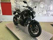 2015 Yamaha MT-07 660CC 655cc Yeerongpilly Brisbane South West Preview
