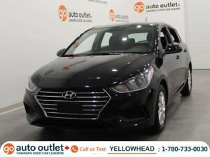 2019 Hyundai Accent Preferred, Rear View Camera, Heated Seats, C