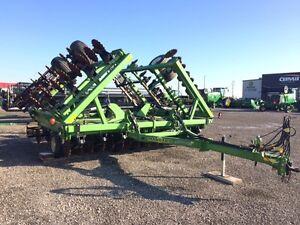 Farm Equipment / Machinery