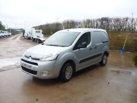 Citroen Berlingo 1.6HDi ( 90 ) L1 850 2014MY L1850 Enterprise Diesel