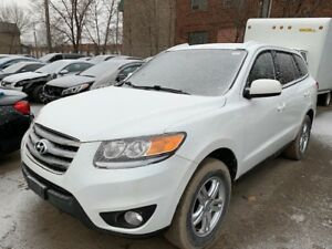 2012 Hyundai Santa Fe GL AWD just in for sale at Pic N Save!