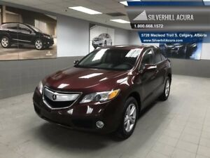 2015 Acura RDX Tech Package AWD *Navi, Leather, Power Tailgate*