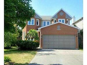 BEAUTIFUL BARRIE 4 Bedroom in a highly sought after neighborhood
