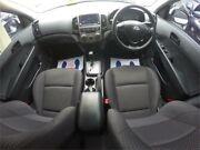 2010 Hyundai i30 FD MY10 CW SX 1.6 CRDi White 4 Speed Automatic Wagon Hamilton Newcastle Area Preview