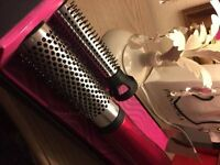 Diva Hot Air Styler, almost new in box, used once
