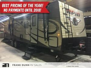 2017 Riverside Trailers RPM 28FB RPM