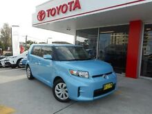 2013 Toyota Rukus AZE151R Build 1 4 Speed Automatic Wagon Allawah Kogarah Area Preview