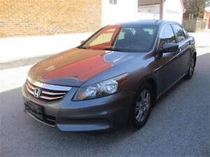 2011 Honda Accord Sedan SE ONE OWNER