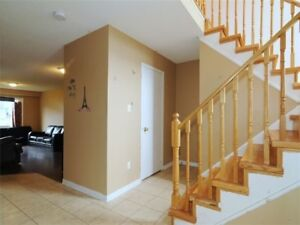 HOUSE FOR RENT on DALHOUSIE CRES - CLOSE TO UOIT/DURHAM - CALL!!