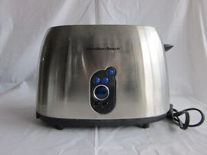 Toaster Stainless Steel - $15.00 only!