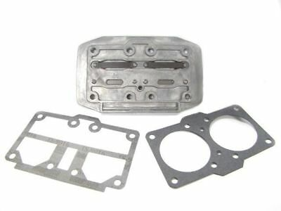 Sanborn 043-0142 043-0142 Valve Plate Assembly Gasket Head Rebuild Kit 165