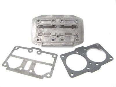 Sanborn 043-0142 043-0142 Valve Plate Assembly Gasket Head Rebuild Kit 165