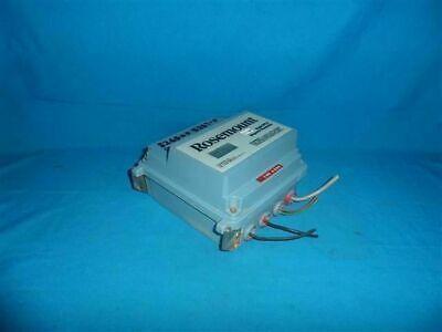 Rosemount 8722 Magnetic Flowmeter