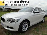 BMW 116d EfficientDynamics Edition BI-XENON,
