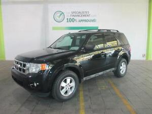 2012 Ford Escape XLT  $$72/semaine