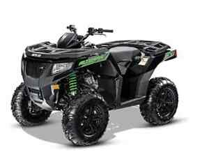 2016 ARCTIC CAT ALTERRA 500 XT ON SALE NOW!