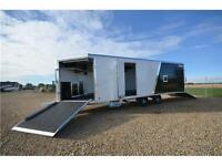 Mission Trailers MES 101x22