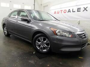 2011 Honda Accord SE 32$/SEM A/C CRUISE MAGS