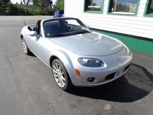 2007 Mazda MX-5 GS (Please read ad)
