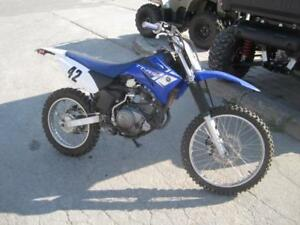 Preowned 2013 Yamaha TTR125LE for sale in great shape
