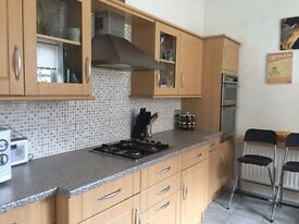 Full Serviceable Kitchen with appliances