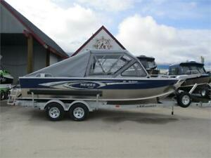 Hewescraft | ⛵ Boats & Watercrafts for Sale in British