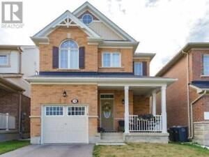 Detached 3 Bedroom House for Rent by Mount Pleasant GO
