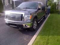 2011 Ford F-150 Autre