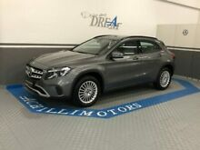 MERCEDES-BENZ GLA 200 d Automatic 4Matic Business Offroad pack 1p iva
