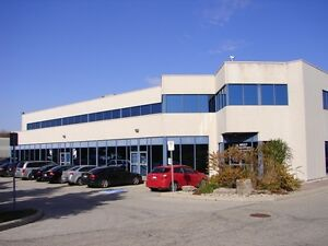 Winston Business Park: 500 - 3,100 sq. ft. Office & Industrial Oakville / Halton Region Toronto (GTA) image 3