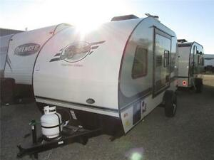R-Pod 180 - a great small couples trailer