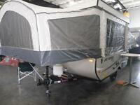 2015 Jay Series Sport 10 SD Tent Trailer