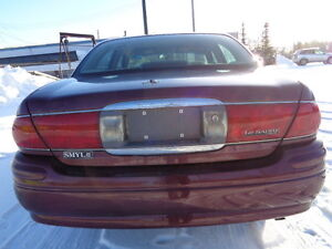 2004 Buick LeSabre CUSTOM******EXCELLENT SHAPE IN AND OUT Edmonton Edmonton Area image 7