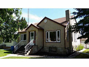 Well cared for character home in Vegreville