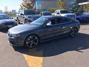 2012 Audi S5 4.2